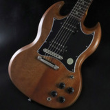Gibson USA / SG Tribute Satin 2019 Natural Walnut 商品画像