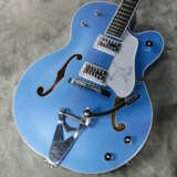 Gretsch / G6136T-59 Limited Edition Falcon with Bigsby Lake Placid Blue グレッチ 商品画像