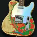 Fender / Jimmy Page Telecaster Rosewood Fingerboard Natural 商品画像