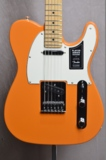 Fender / Player Series Telecaster Capri Orange Maple Fingerborad 商品画像