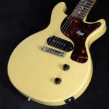Gibson Custom Shop / 1958 Les Paul Junior Double Cutaway VOS TV Yellow ≪S/N:891062≫ 商品画像