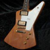 Gibson Custom Shop /1958 Explorer Mahogany Elbow Cut Heavy Antique Natural 商品画像