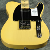 Fender / Made in Japan Traditional 50s Telecaster Maple Fingerboard Butterscotch Blonde (BTB) フェンダー  【S/N JD20015368】 商品画像