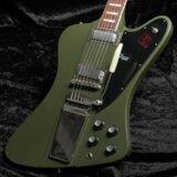 Gibson Custom Shop / 1965 Firebird V M2M VOS Olive Drab Green 商品画像