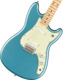Fender / Player Duo Sonic Maple Fingerboard Tidepool フェンダーメキシコ 商品画像