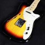 Fender / Made in Japan Heritage 60s Telecaster Thinline 3-Color Sunburst ≪S/N:JD20010884≫ 商品画像