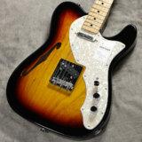 Fender / Made in Japan Heritage 60s Telecaster Thinline 3-Color Sunburst 商品画像