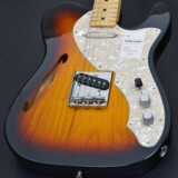 Fender / Made in Japan Heritage 60 Telecaster Thinline Maple Fingerboard 3-Color Sunburst 商品画像