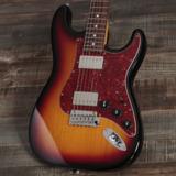Suhr / J Select  Classic S 3 Tone Sunburst Rosewood Fingerboard HH Thornbucker 商品画像