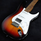 Suhr / J Select Series Classic Antique S Roasted HSS Flame Maple Neck 3 Tone Burst ≪S/N:JS6X3F≫ 商品画像