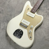 Fender / Limited Edition American Professional Jazzmaster Solid Rosewood Neck Olympic White 商品画像
