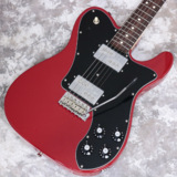 Fender / Made in Japan Limited 70s Telecaster Deluxe with Tremolo Rosewood Fingerboard Dakota Red 商品画像