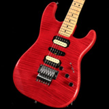 Fender / Michiya Haruhata Stratocaster Maple Fingerboard Trans Pink 商品画像