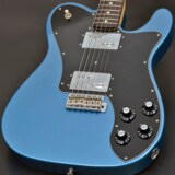 Fender / Made in Japan Limited 70s Telecaster Deluxe with Tremolo Rosewood Fingerboard Lake Placid Blue 商品画像