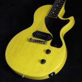 Gibson Custom Shop / 1957 Les Paul Junior Single Cut Vintage Gloss Bright TV Yellow ≪S/N:7 0035≫ 商品画像