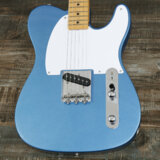 Fender / 70th Anniversary Esquire Maple Fingerboard Lake Placid Blue 商品画像