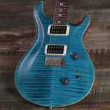 Paul Reed Smith (PRS)  / 2020 Custom 24 Lacquer Finish Blue Matteo Patten Thin Neck  【S/N 20 0298314】  商品画像