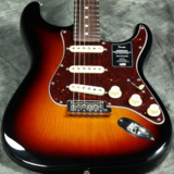 Fender/ American Professional II Stratocaster Rosewood Fingerboard 3-Color Sunburst フェンダー【S/N US20043130】 商品画像