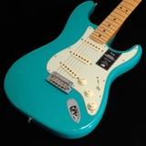 Fender / American Professional II Stratocaster Maple Fingerboard Miami Blue フェンダー 商品画像