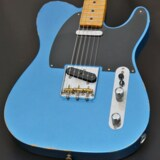 Fender / Vintera Road Worn 50s Telecaster Maple Fingerboard Lake Placid Blue 商品画像