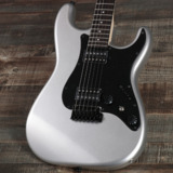 Fender / Boxer Series Stratocaster HH Rosewood Fingerboard Inca Silver フェンダー【S/N JFFI20001060】 商品画像