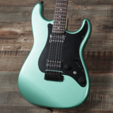 Fender / Boxer Series Stratocaster HH Rosewood Fingerboard Sherwood Green Metallic フェンダー【S/N JFFI20000840】 商品画像