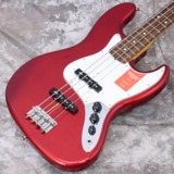 Fender / Made in Japan Traditional '60s Jazz Bass Candy Apple Red 商品画像