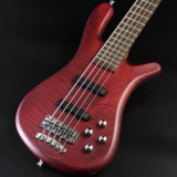 Warwick ワーウィック/Team Build Series STREAMER LX 5string Maple Top Burgundy Red 商品画像