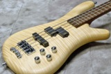 Warwick / Germany Team Built Japan Limited Streamer LX4 Flame Maple Top Natural Satin 商品画像