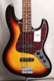 Fender / Made in Japan Traditional 60s Jazz Bass Rosewood Fingerboard 3-Color Sunburst 商品画像