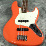 Fender / Made in Japan Traditional 60s Jazz Bass Rosewood Fingerboard Fiesta Red フェンダー 商品画像