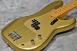 Fender / American Original 50s Precision Bass Maple Fingerboard Aztec Gold 商品画像