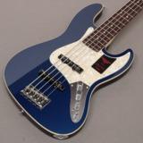 Fender / Made in Japan Modern Jazz Bass V Rosewood Fingerboard Deep Ocean Metallic フェンダー 商品画像