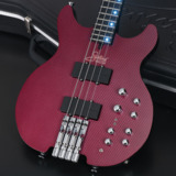 Status Graphite / King Bass Paramatrix 4st Woven carbon graphite Facing Red Tint Gloss ステイタス 商品画像
