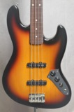 Fender / 2020 Collection Made in Japan Traditional 60s Jazz Bass Fretless Rosewood Fingerboard 3-Color Sunburst 商品画像