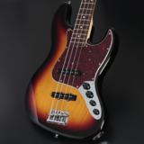 Fender / Made in Japan Limited Active Jazz Bass Rosewood Fingerboard 3-Color Sunburst《12/5値下げ!》 商品画像