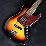 Fender / Made in Japan Limited Active Jazz Bass Rosewood Fingerboard 3-Color Sunburst ≪S/N:JD20011447≫ 商品画像