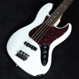 Fender / Made in Japan Limited Active Jazz Bass Rosewood Fingerboard Olympic White ≪S/N:JD20011456≫ 商品画像