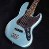 Fender / 60th Anniversary Road Worn Jazz Bass Pau Ferro Fingerboard, Firemist Silver ≪S/N:MXJ00838≫ 商品画像
