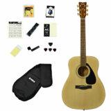 YAMAHA / F315D NT(ナチュラル) 【アコースティックギター12点入門セット!】 ヤマハ アコギ フォークギター F-315D 入門 初心者 商品画像