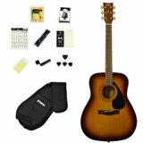 YAMAHA / F315D TBS(タバコブラウンサンバースト)【アコースティックギター12点入門セット!】 ヤマハ アコギ フォークギター F-315D 入門 初心者 商品画像
