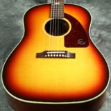 Epiphone USA / Texan VS (Vintage Sunburst) FT79 【実物画像/未展示品】 エピフォン アコースティックギター アコギ FT-79 【S/N 20520094】 商品画像