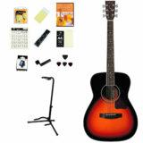 S.Yairi / YF-3M/3TS (3 Tone Sunburst) 【アコースティックギター14点入門セット!】【Traditional Series】【単板Top】 アコギ YF3M 商品画像