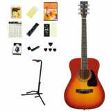 S.Yairi / YF-3M/CB (Cherryburst) 【アコースティックギター14点入門セット!】【Traditional Series】【単板Top】 アコギ YF3M 商品画像