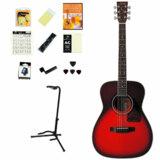 S.Yairi / YF-3M/WB (Wineburst) 【アコースティックギター14点入門セット!】【Traditional Series】【単板Top】 アコギ YF3M 商品画像