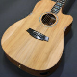 Cole Clark / CCFL3EC-BB Bunya Top with Australian Blackwood Back and Sides 商品画像