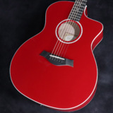 Taylor / 214ce-RED DLX 200DLX Series Grand Auditorium (GA) 商品画像