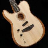 Fender / AMERICAN ACOUSTASONIC TELECASTER Natural Left Hand 商品画像