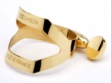 SELMER / リガチャー アルトサックス用 ゴールドラッカー仕上げ 商品画像