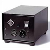 NEUMANN ノイマン / N 149 A US 真空管マイク用パワーサプライ(US 117 V電源用ケーブル付属)【お取り寄せ商品】 商品画像